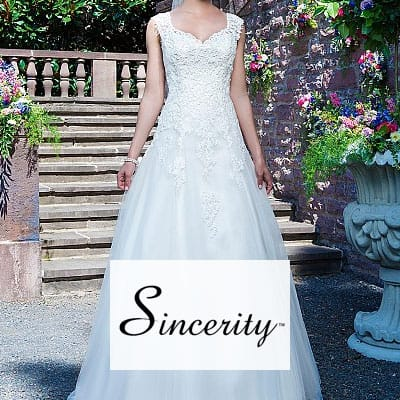 Wedding dress designer - Sincerity