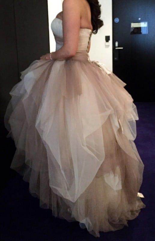Vera Wang Wedding Dress Online Uk Wedding Dresses In