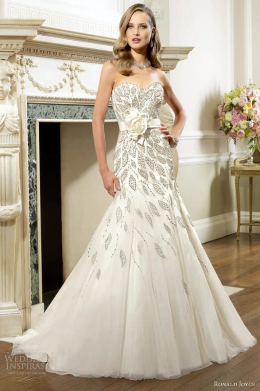 Ronald joyce sell my wedding dress online sell my for Buy designer wedding dresses online