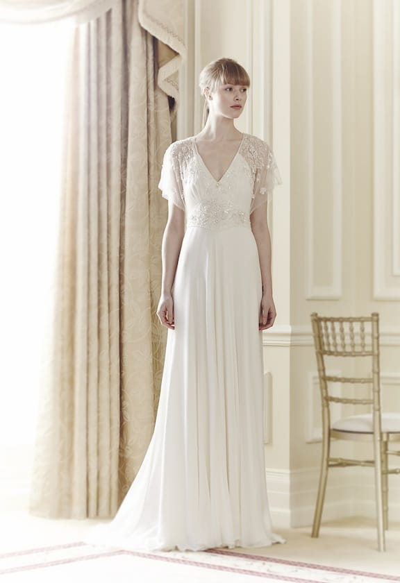 Jenny Packham - Sell My Wedding Dress Online | Sell My Wedding Dress ...