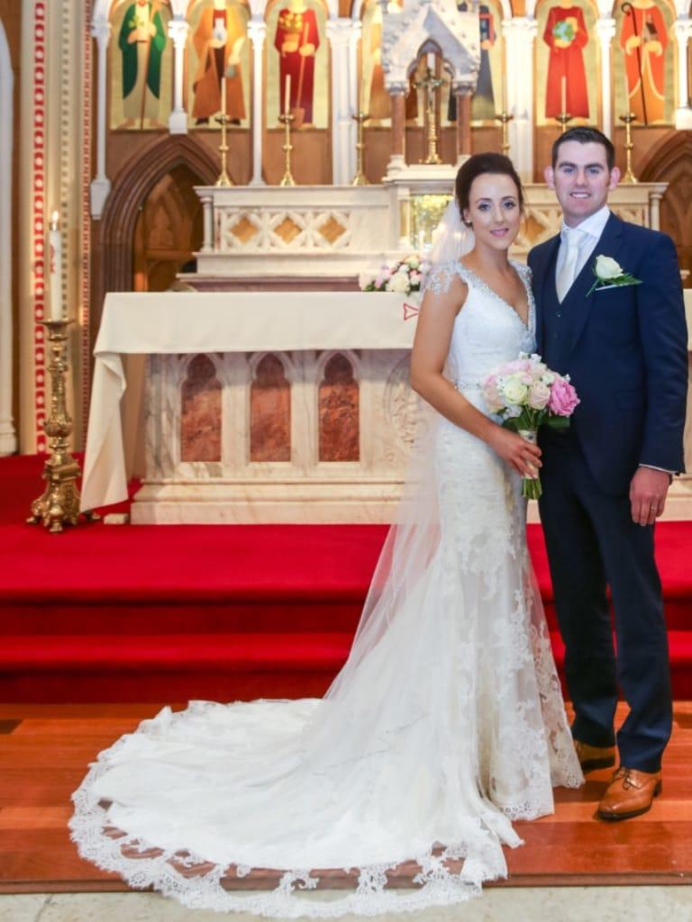 Maggie sottero wedding dresses buy online discount for Designer wedding dresses outlet