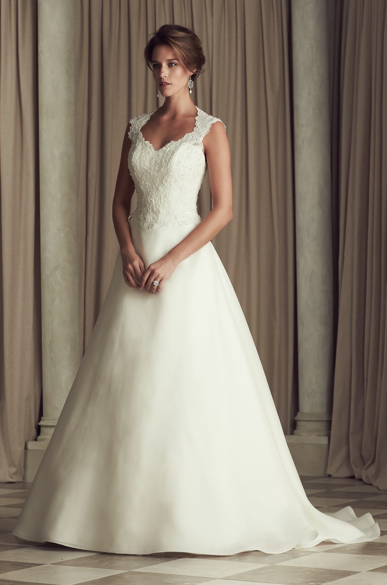 Paloma blanca 4452 sell my wedding dress online sell for Sell wedding dress for free