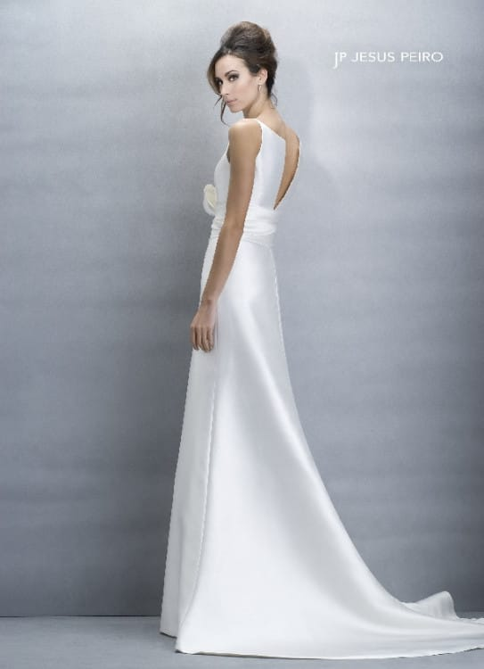 jesus-peiro-104-back - Sell My Wedding Dress Online | Sell My ...