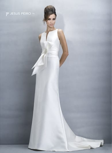 Jesus Peiro Sell My Wedding Dress Online Sell My