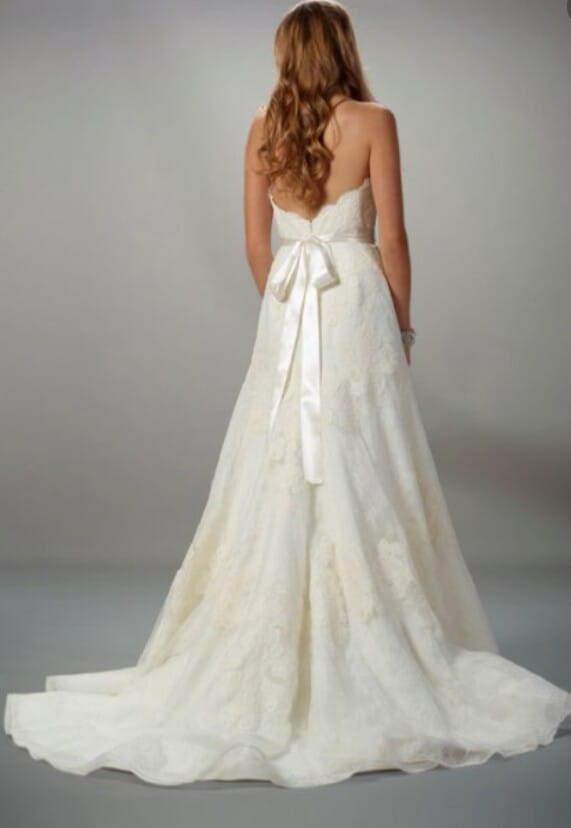 Liancarlo couture sell my wedding dress online sell my for Sell wedding dress online