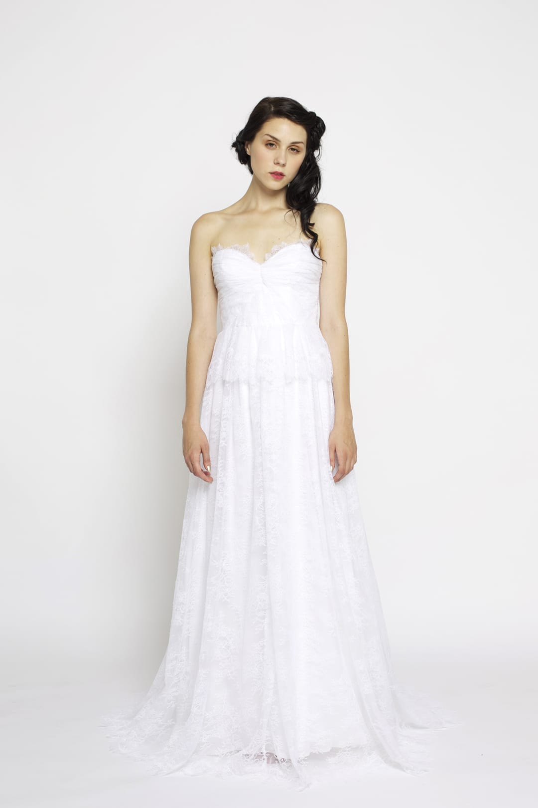 Claire la faye sell my wedding dress online sell my for Buy designer wedding dresses online