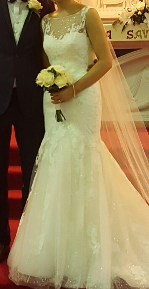 Image 18 sell my wedding dress online sell my wedding for How do i sell my wedding dress