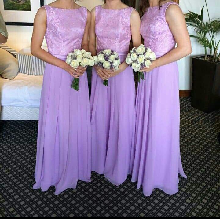Romantica Bridesmaids Dresses