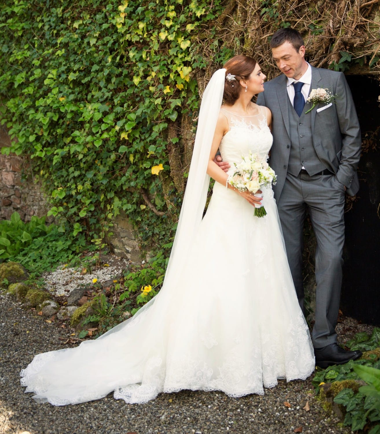 Sell My Wedding Dress with Irelands 1  Second Hand