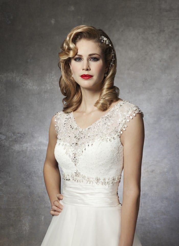 justin alexander tea length wedding dress sell my