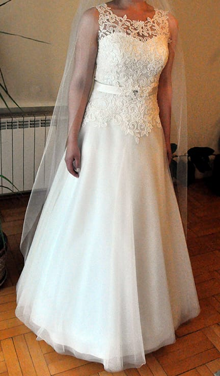 Custom made gown sell my wedding dress online sell my for How do i sell my wedding dress