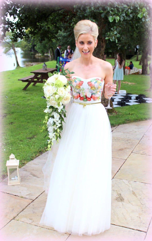 David Fielden - Sell My Wedding Dress Online   Sell My Wedding Dress ...