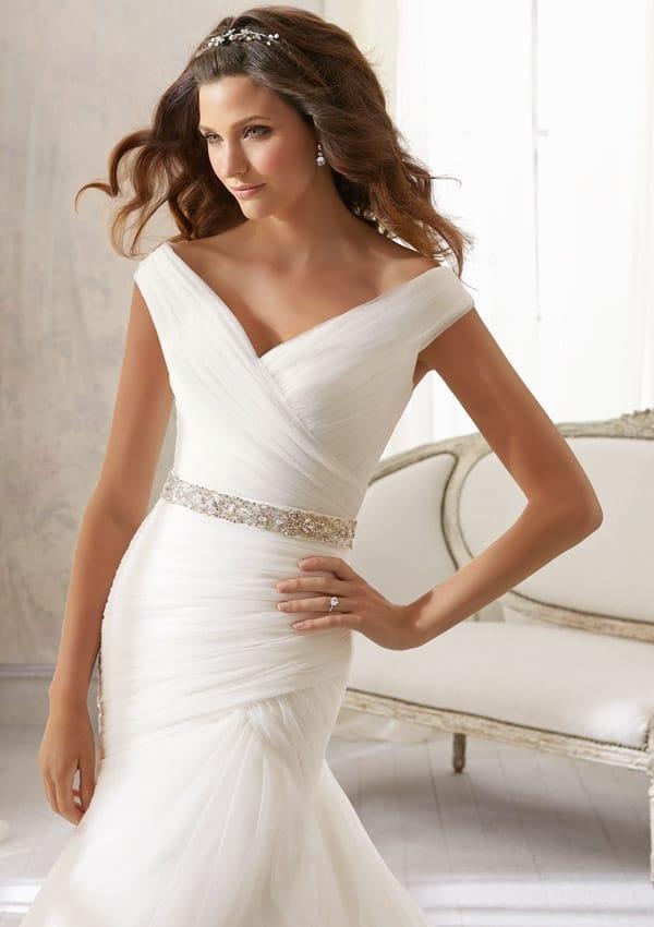 Post Navigation Published Inmori Lee Asymmetrically D Wedding Dress