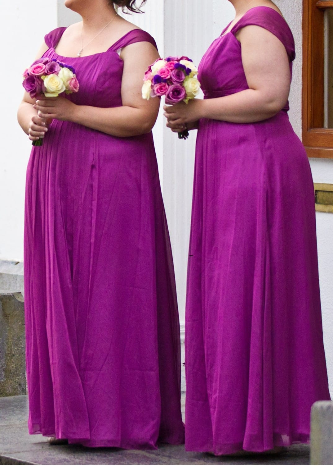 2 plus size purple 39 belsoie 39 dresses sell my wedding for Buy designer wedding dresses online