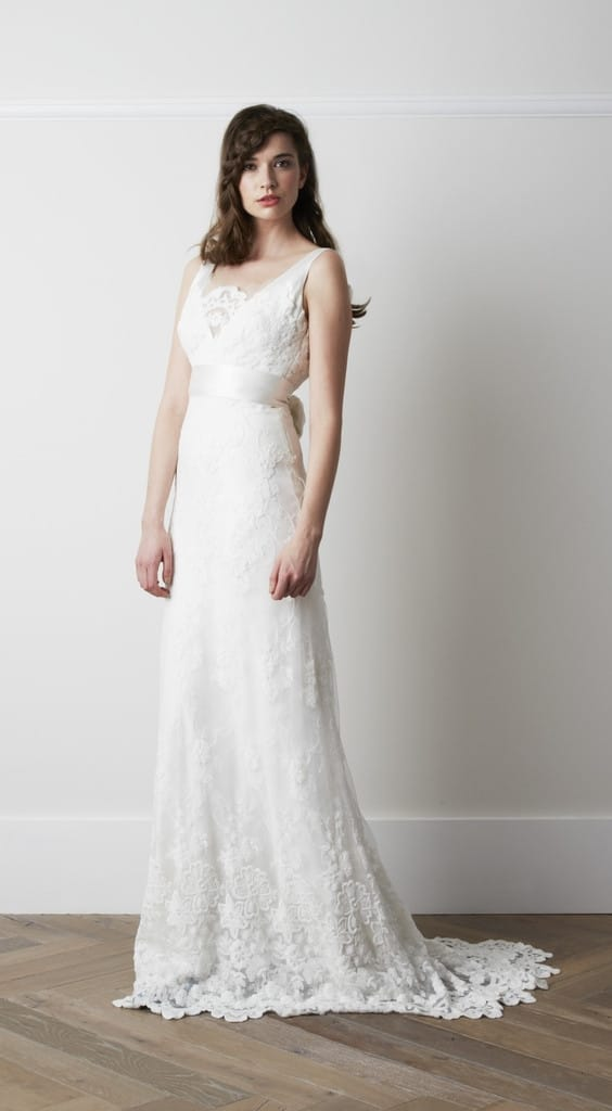 Charlie brear hurrell wedding dress sell my wedding for Wedding dress for 5ft bride