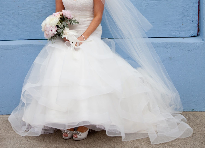 Beautiful Lazzaro Wedding Gowns Gift - All Wedding Dresses ...