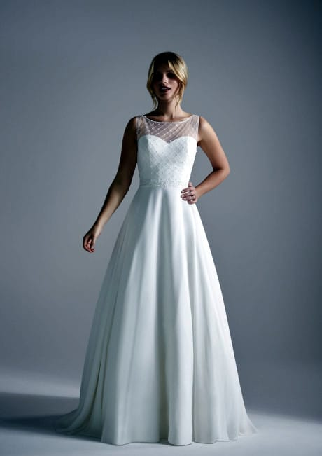 Opulence Simone Wedding Dress