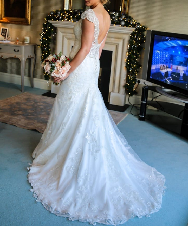 Maggie Sottero Sell My Wedding Dress Online Sell My