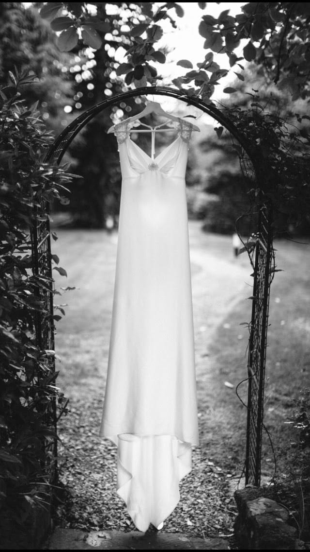 Gwendolynne Belinda wedding dress - Sell My Wedding Dress Online ...
