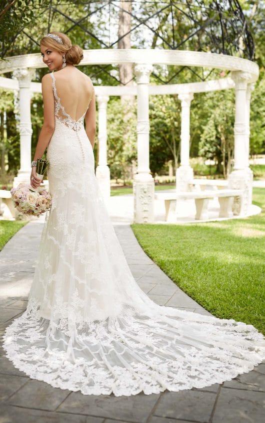 Stella York Brand New Unaltered Wedding Dress Sell My Wedding