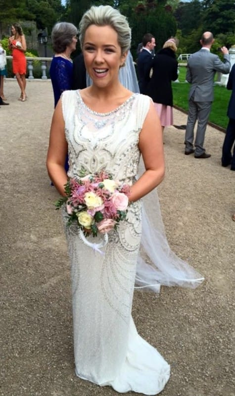 Jenny Packham Esme Sell My Wedding Dress Online Sell My Wedding
