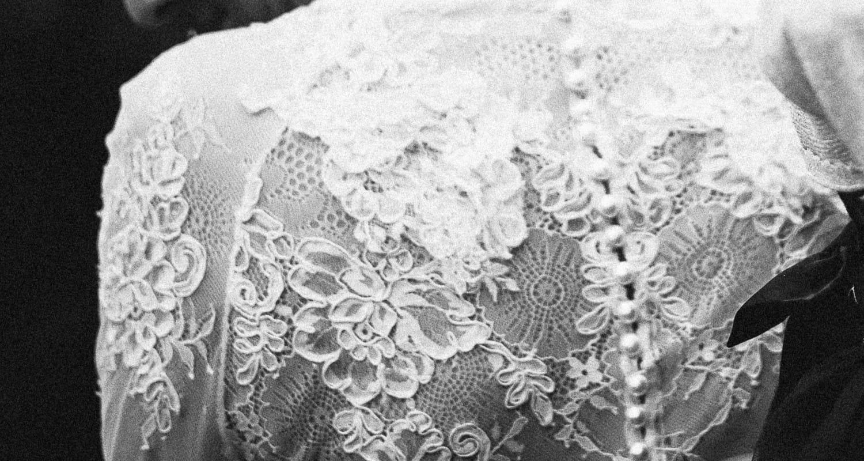 Yolan Cris Mailen Vintage Lace