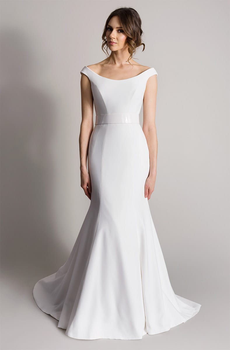 Suzanne Neville Aria wedding dress - Sell My Wedding Dress Online ...