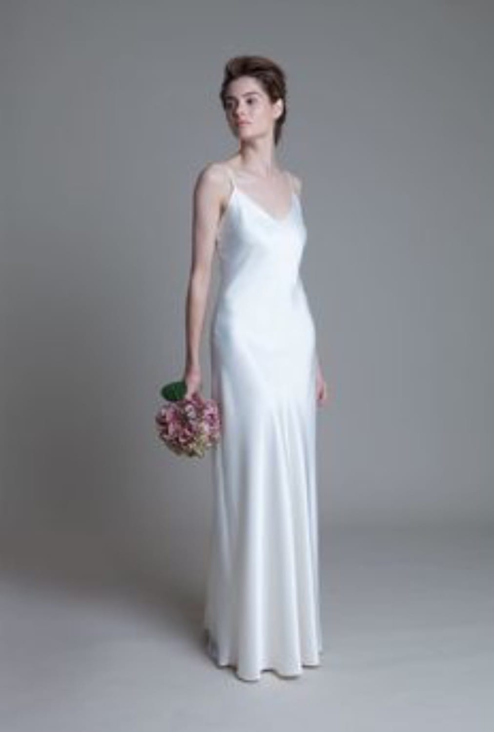 Halfpenny london brand new unaltered wedding dress sell for Designer brand wedding dresses