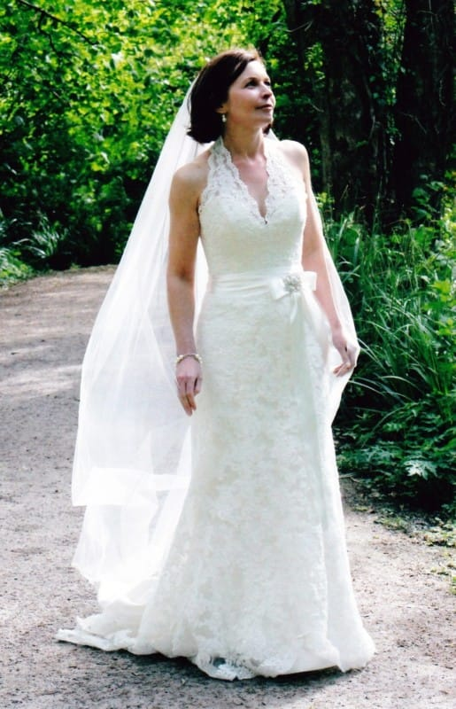 Maggie sottero karena wedding dress sell my wedding for Maggie sottero ireland wedding dress