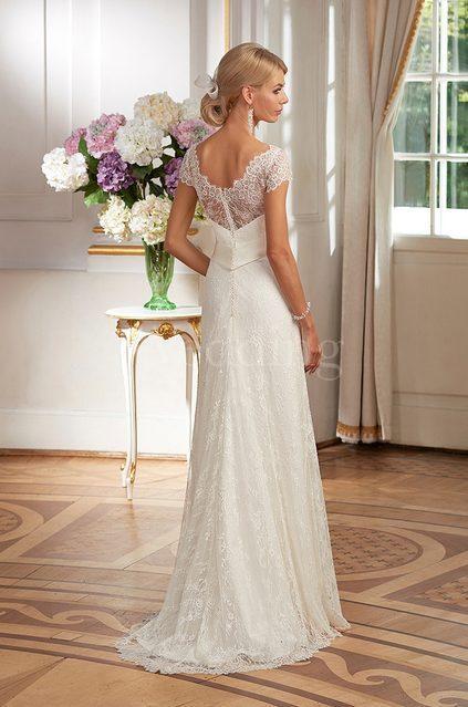 Margarett embra wedding dress sell my wedding dress for Places to donate wedding dresses