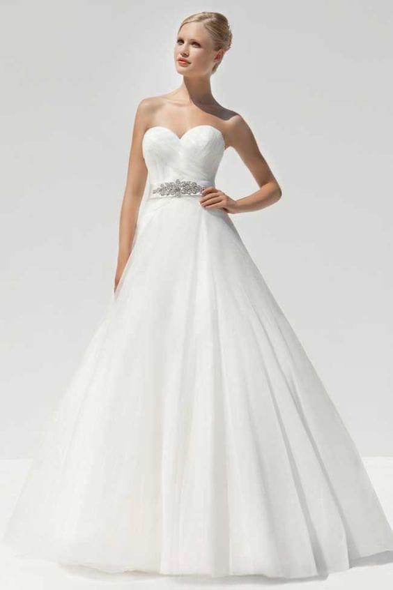 Mark Lesley 7031 Brand New Unworn Dress Sell My Wedding Dress Online Se