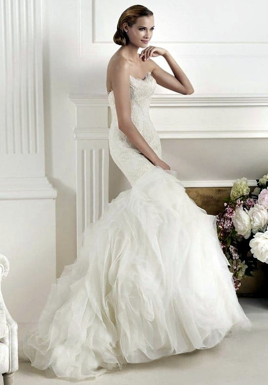 Pronovias duende sell my wedding dress online sell my for Sell your wedding dress online