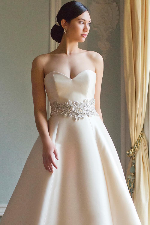 Augusta Jones Anna - Sell My Wedding Dress Online | Sell My Wedding ...