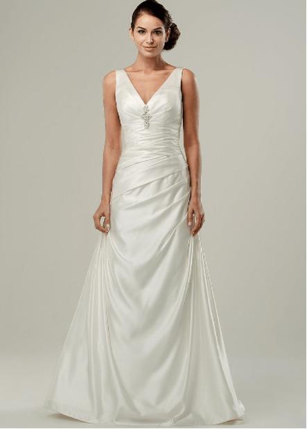 Rosetta Nicolini Destiny Never Worn Sell My Wedding