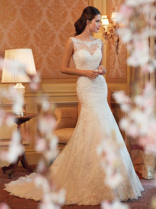 Beautiful Sophia Tolli dress