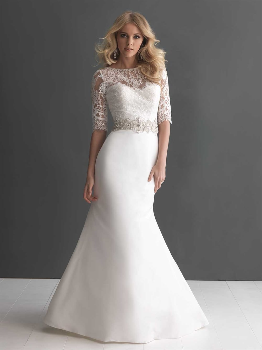 Allure Romance Style Number 2666 Sell My Wedding Dress