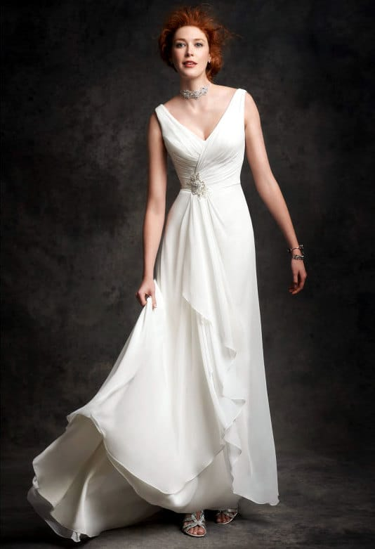 Kenneth Winston - Private Label by G - Sell My Wedding Dress Online ...