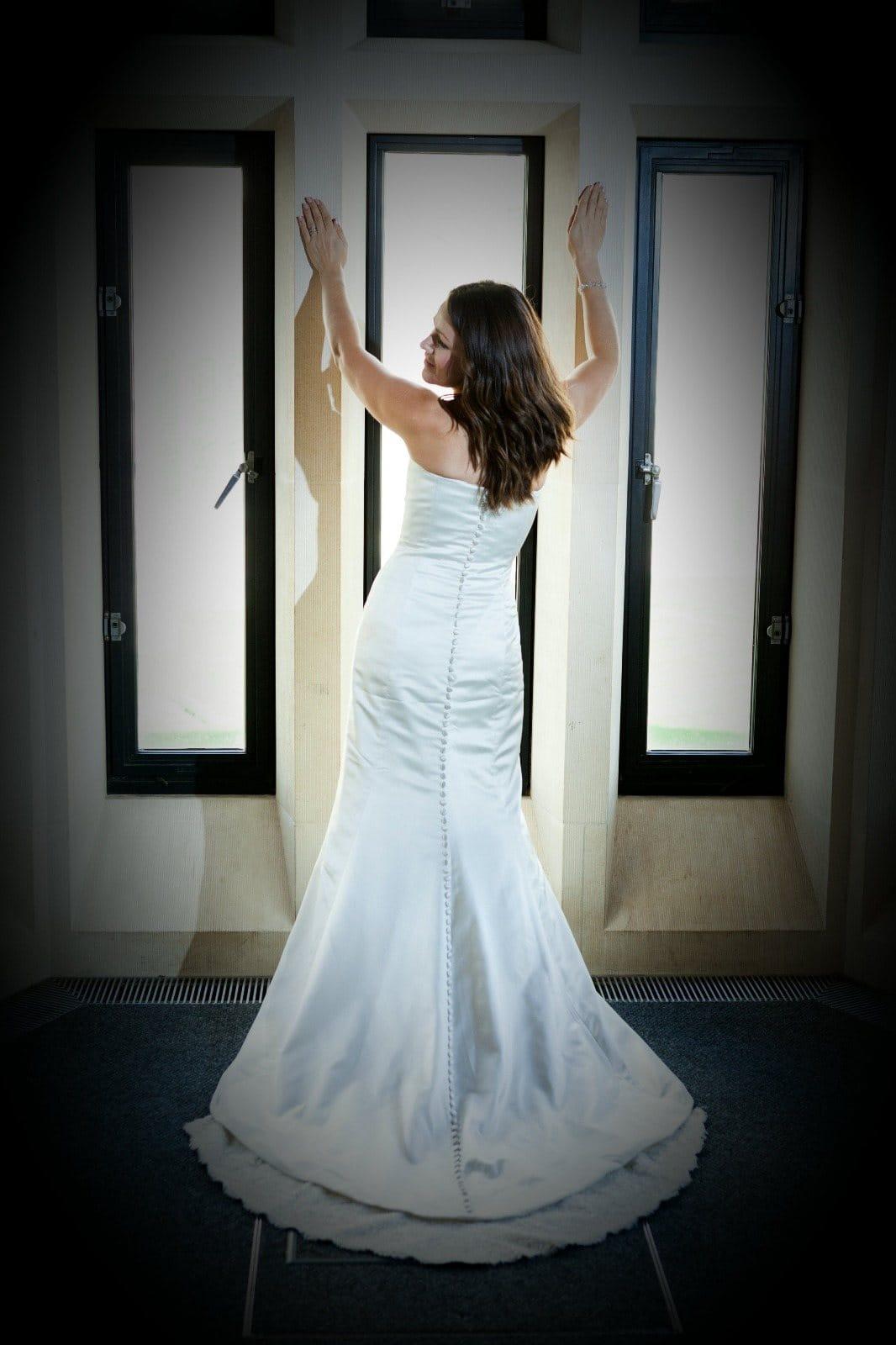 Ritva Westenius Rio Wedding Dress