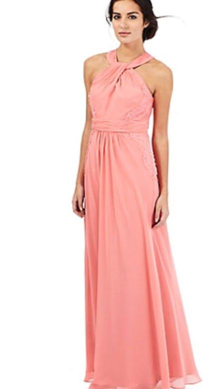 Debut Bridesmaid Dress - Sell My Wedding Dress Online | Sell My Wedding Dress Ireland | Buy ...