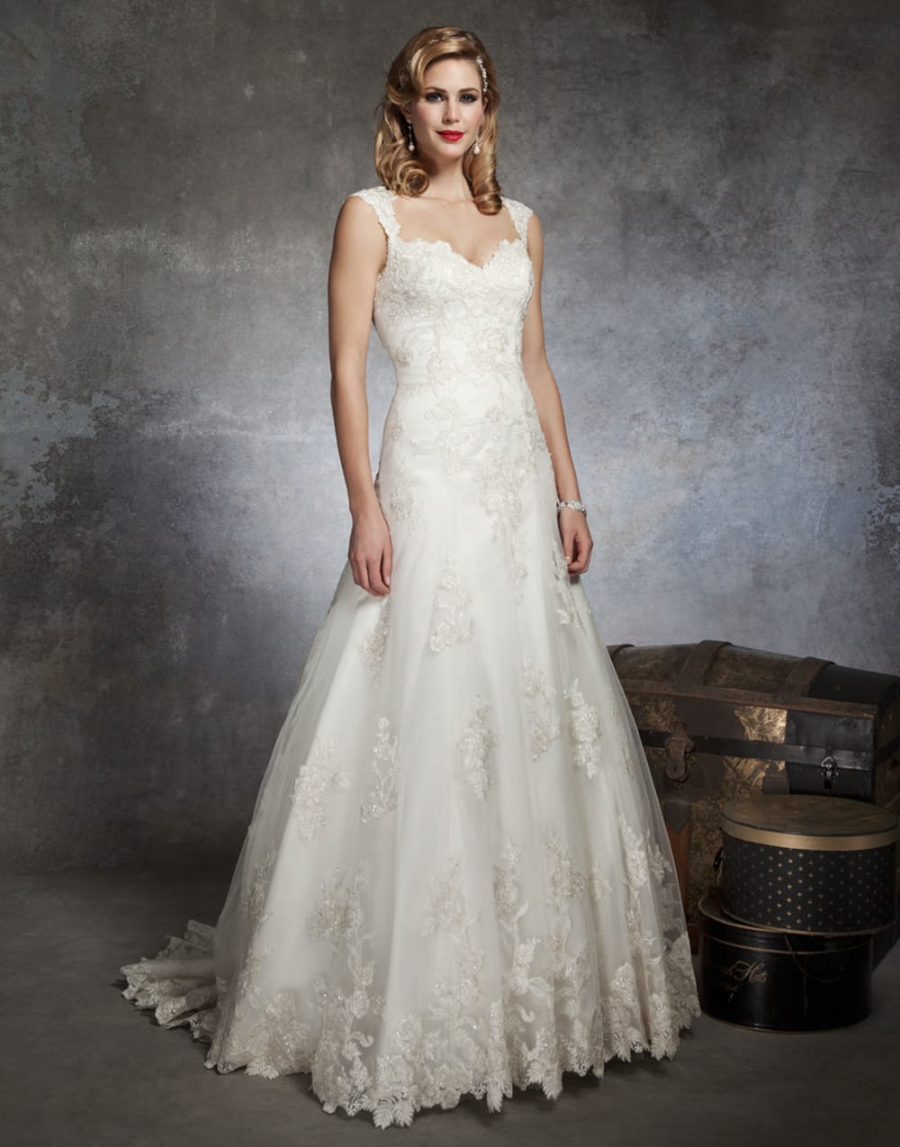 Justin alexander 8653 sell my wedding dress online for Sell wedding dress for free