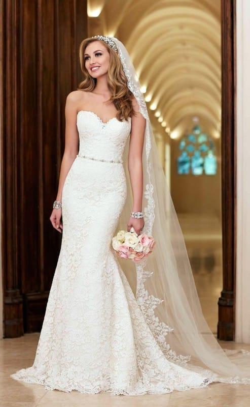 Stella york 6124 wedding dress sell my wedding dress for Stella york wedding dresses near me