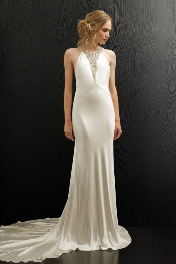 Amanda wakeley sienna wedding dress sell my wedding for Sell wedding dress for free