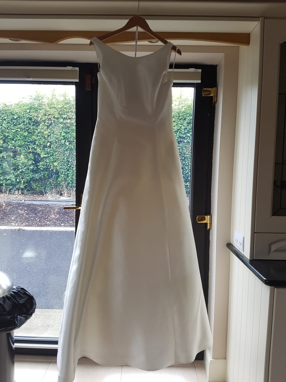 Mia Mia Alana wedding dress