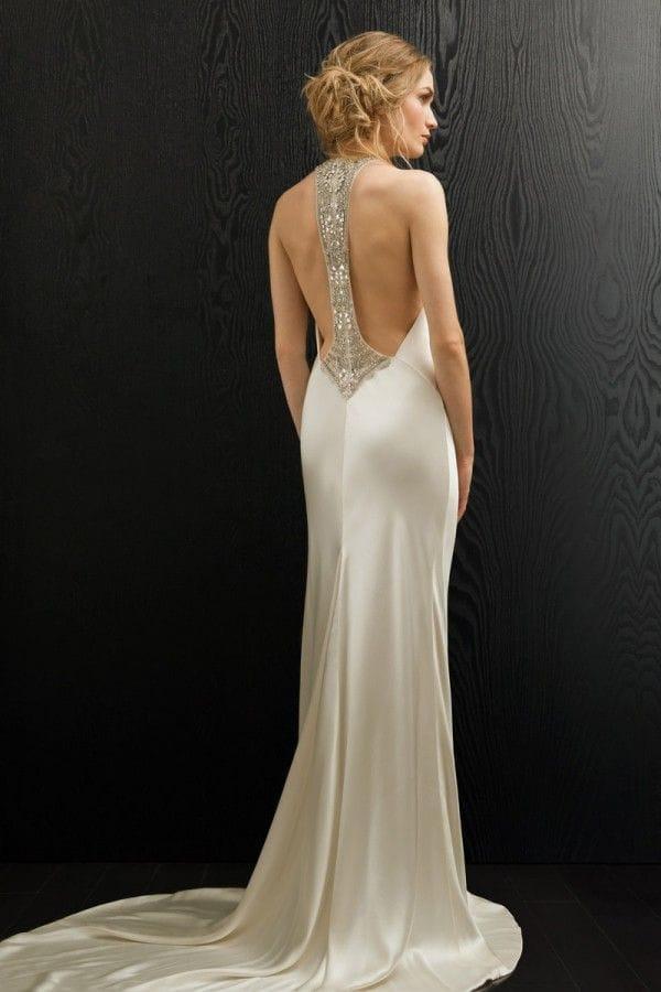 Amanda Wakeley Sienna Wedding Dress Amanda Wakeley Sienna Wedding Dress