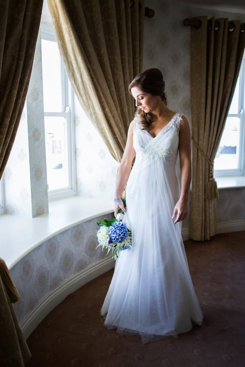 Margarett firenze wedding gown sell my wedding dress for Sell wedding dress online