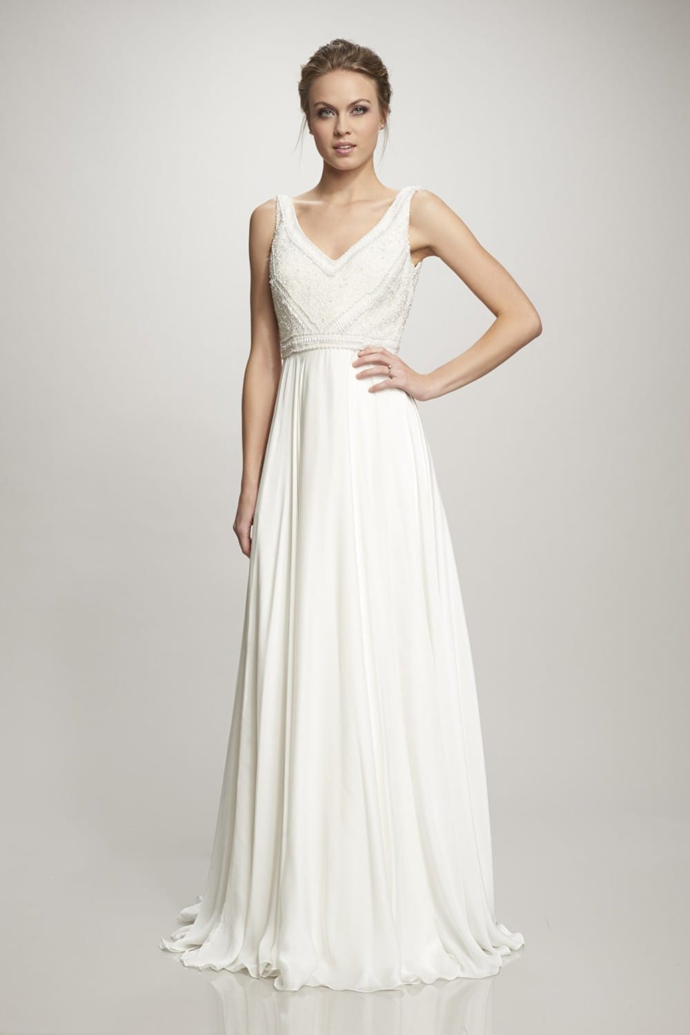 Don O'Neill Theia Nava gown