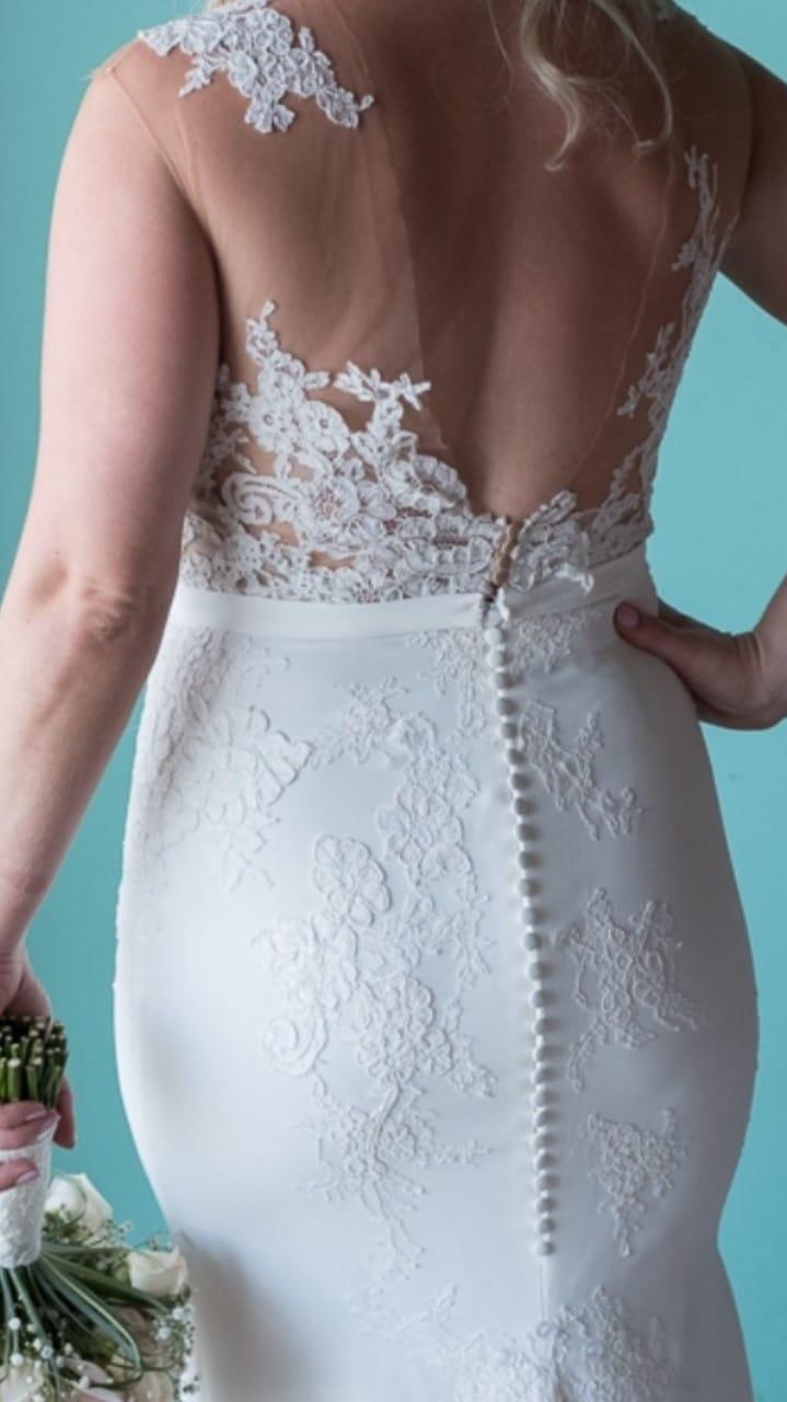 2017 Atelier Pronovias Vicenta Sell My Wedding Dress