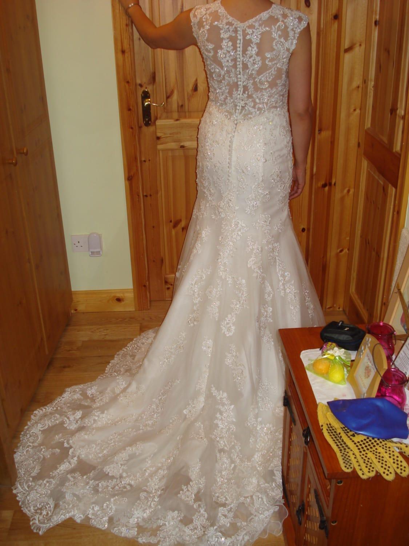 Buy mori lee wedding dress online