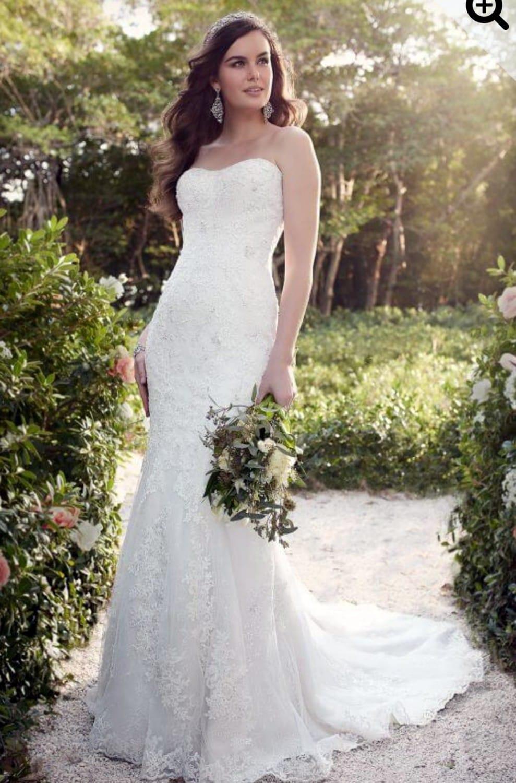 Essense of Australia D1928 - Sell My Wedding Dress Online   Sell ...