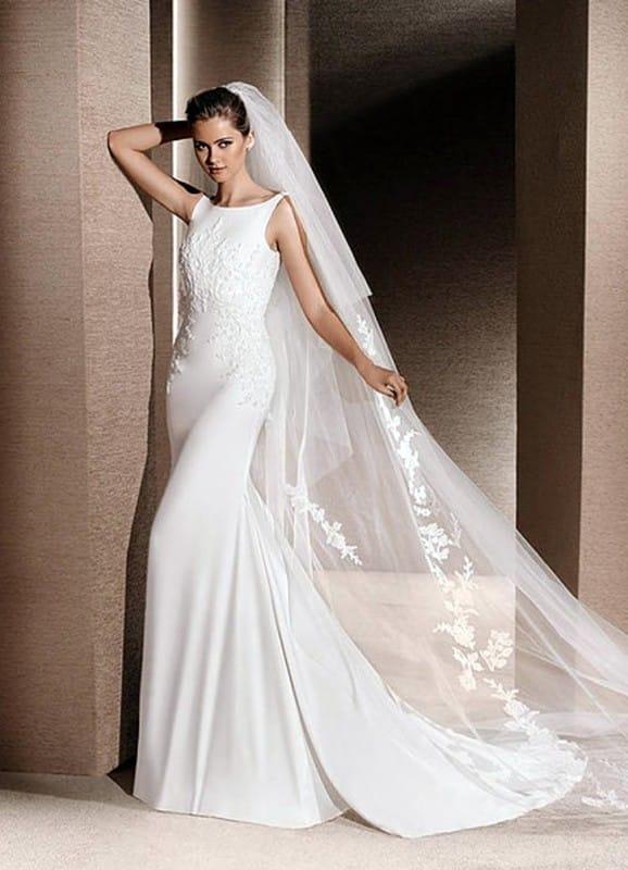 La Sposa Racquel – brand new unworn wedding dress with tags